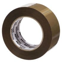 Cinta Embalar Marron 48 mm. x 132 m.